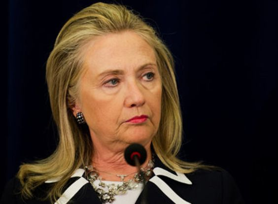 Salon Claims Sexism In Clinton Media Coverage