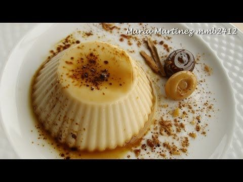 flan baked flan flan de caramelo flan flan in a can the smoothest flan ...