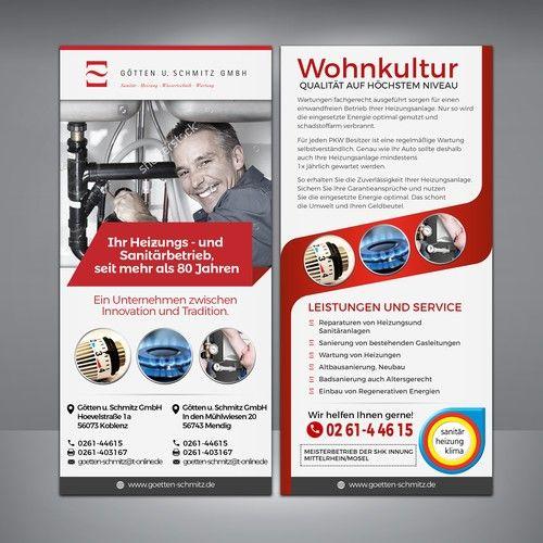 Flyer Werbung Postcard Flyer Or Print Contest Design Postcard Flyer Winning Flyer Business Flyer Diy Business