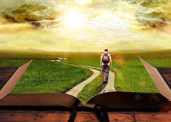 isten felé vezető úton