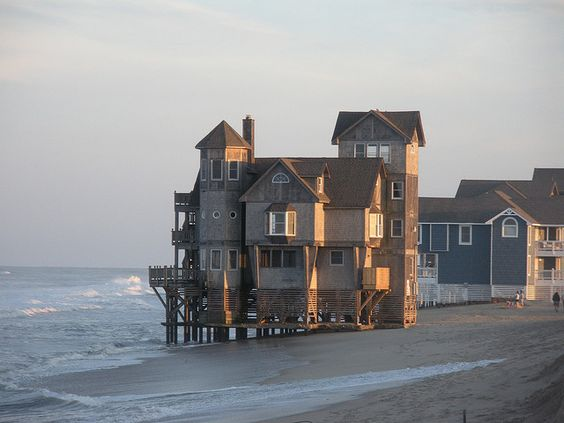 Road to Rodanthe Movie | ... - House from the movie Nights in Rodanthe | Flickr - Photo Sharing