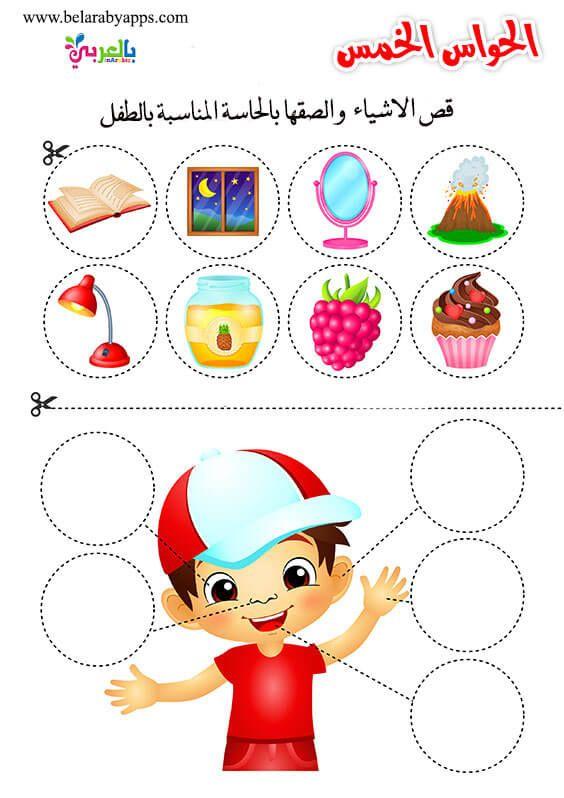 Pin On اوراق عمل رياض اطفال