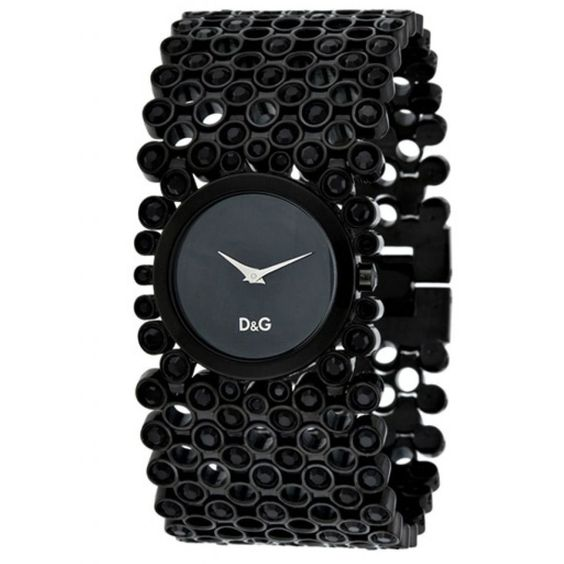 D&G Ladies Risky Quartz Watch