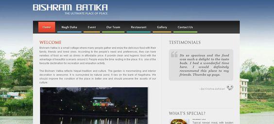 Bishram Batika