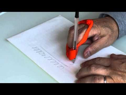 High-Tech Help for Writing