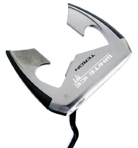 Odyssey White Ice Teron Putter (35, Right Hand) by Odyssey, http://www.amazon.com/dp/B002TUSZDI/ref=cm_sw_r_pi_dp_qWjRpb1WZDBZM