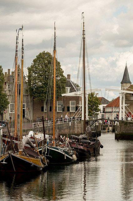 Zierikzee, Zeeland, The Netherlands
