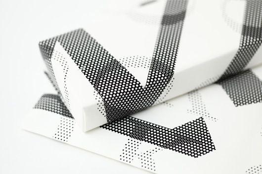 原研哉:茑屋书店视觉形象(一) - 品牌 - 顶尖设计 - AD518.com