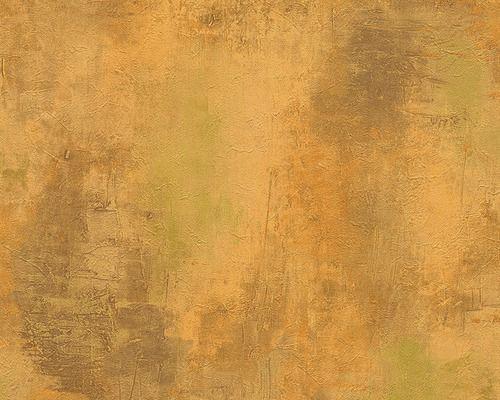 Vliestapete 95391-4 Decoworld Uni gold bei HORNBACH kaufen