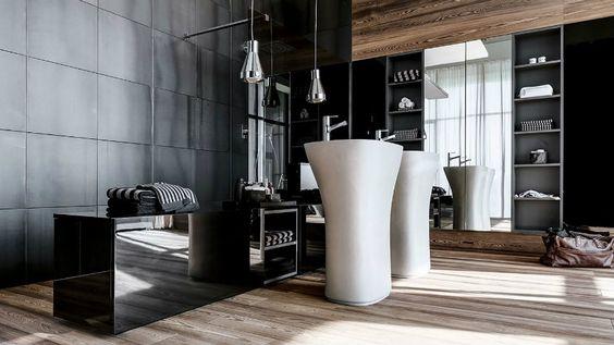 Egetemeier Wohnkultur - raffinierter Luxus | Egetemeier Wohnkultur München ist der Ort für diejenigen, die Raffinierung und den Komfort eines modernen Design suchen, um Ihr Haus zu dekorieren. Sie sind Spezialisten für Raumgestaltung & Innenarchitektur in München. | www.bocadolobo.com #luxurybathroom #interiordesign #germany