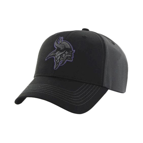 NFL Blackball Adjustable Baseball Hat -