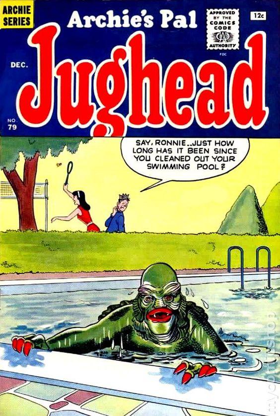 Jughead 79