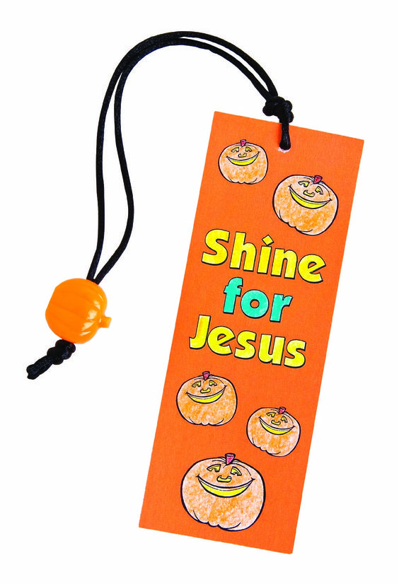 Shine for jesus bible markers 217 034 from guildcraft for Guildcraft arts and crafts