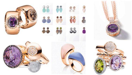 CAPOLAVORO - Colour Collection
