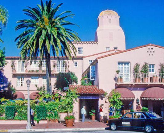 Image result for la valencia hotel la jolla