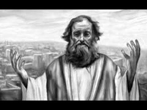 El Profeta Jeremías, 7 de mayo, Vidas Ejemplares