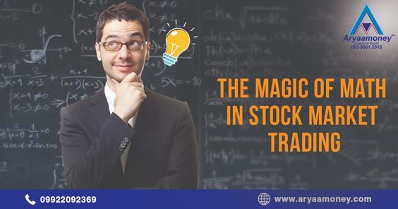 The Magic of Math in Stock Market Trading