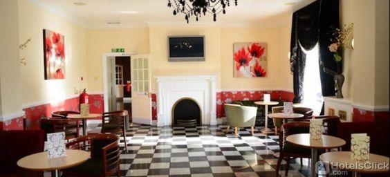 Il Best Western Falstaff è un hotel 3 stelle ospitato in un edificio del XIX secolo, a soli 3,2 km dal Castello di Warwick e l'ippodromo di Warwick. https://www.hotelsclick.com/alberghi/Gran_Bretagna/Leamington_Spa/4417/Hotel-Best_Western_Falstaff.html