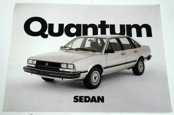 1980s VW Quantum Sedan. Odd 5 cylinder engine from Audi. Squirrely front-wheel drive handling. Serviceable.: Audi Squirrely, Cars Motorcycles, 1980S Vw, 6Turbo Diesel, Lar S Cars, Diesel Lived