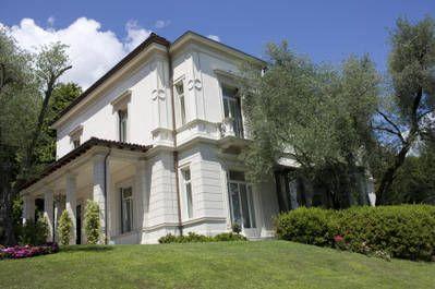Griante - Lake Como - Villa Giuseppina - Expo 2015 - Villa for Rent - Villa with Swimming-pool - Perfect Location - Rent Wedding - www.benehabitare.it/en/affitti/