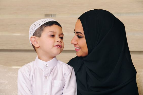 Dear Son, You are ten and we haven't had the talk yet. I don't mean the talk about puberty or sex ed, that we have been doing since you were little. Rather the talk that many Muslim mothers dread h...