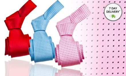 Republic Solid and Dotted Ties. Multiple Styles Available. Free Returns.