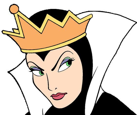 Evil Queen  Snow White And The Seven Dwarfs  Pinterest