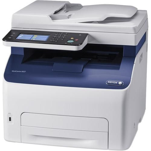 Xerox Workcentre 6027 All In One Color Printer 90 Free S H