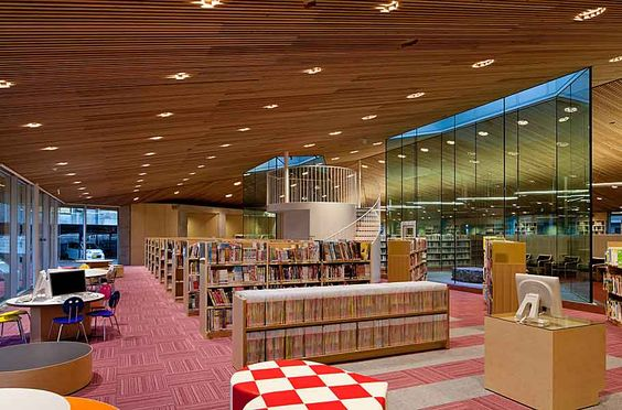 豊後高田市立図書館 | 三上建築事務所