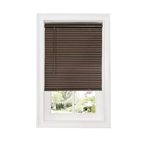 Achim Home Furnishings Dsg223mh06 Cordless Gii Deluxe Sun Https Www Amazon Com Dp B075v53d7z Ref Cm Sw R Pi Vinyl Blinds Horizontal Blinds Cordless Blinds