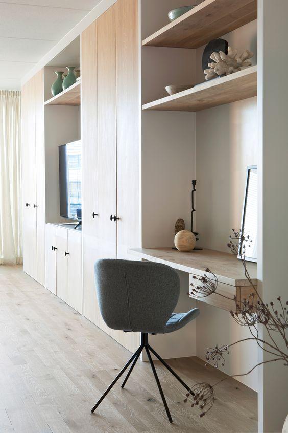 Foto anneke gambon stijlvol wonen sanoma regional belgium n v project woonhuis 14 - Eigentijdse designer kasten ...
