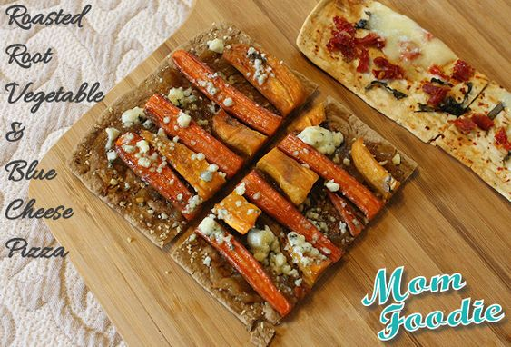 Roasted root vegetables, Pizza party and Root vegetables on Pinterest