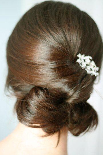 Hair & Make Up Portfolio Wedding Hair & Beauty Photos on WeddingWire