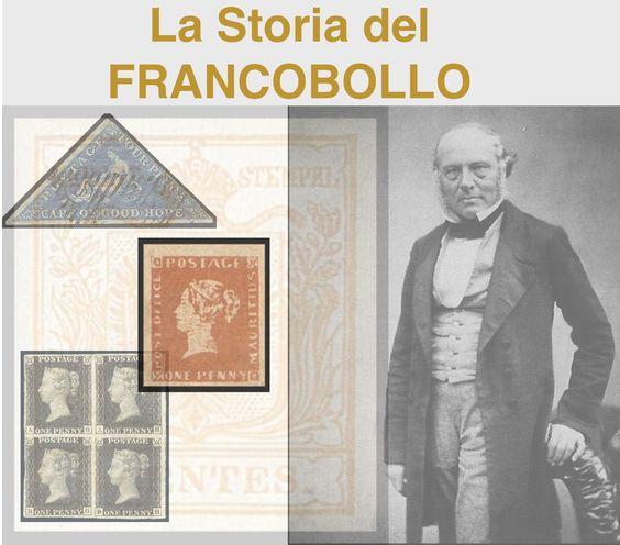 1 Parte: La storia del Francobollo - #scripomarket #scripofilia #scripophily #finanza #finance #collezionismo #collectibles #arte #art #scripoart #scripoarte #borsa #stock #azioni #bonds #obbligazioni