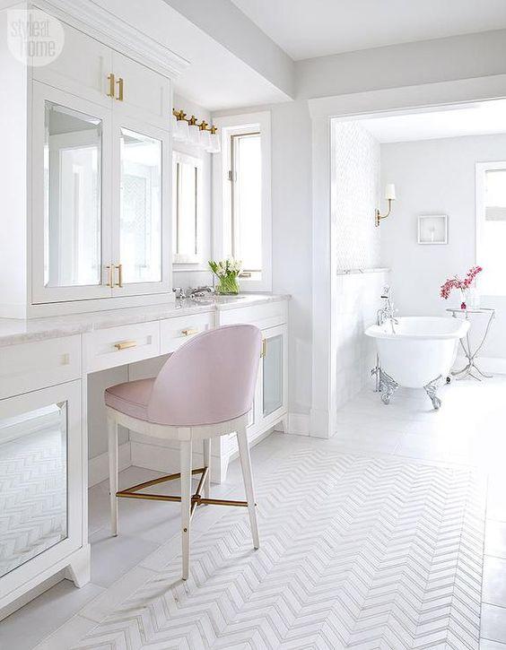 Spa Like Bathroom Designs Picture 2018