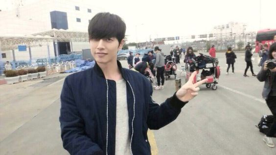 Selfie released #parkhaejin