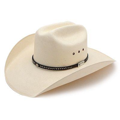Maverick Signature Line Tulsa Palm Leaf Hat at Maverick Western Wear