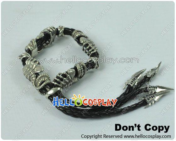 Alien Accessories Xenomorph Bracelet