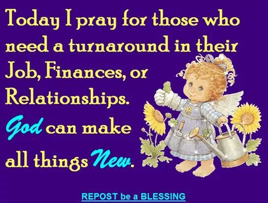Yes he can thank you Lord....Amen!!!
