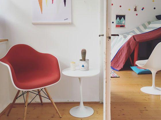 Eames Chair Vitra Vitra Original Mid Century Modern Design Home Decor Eames