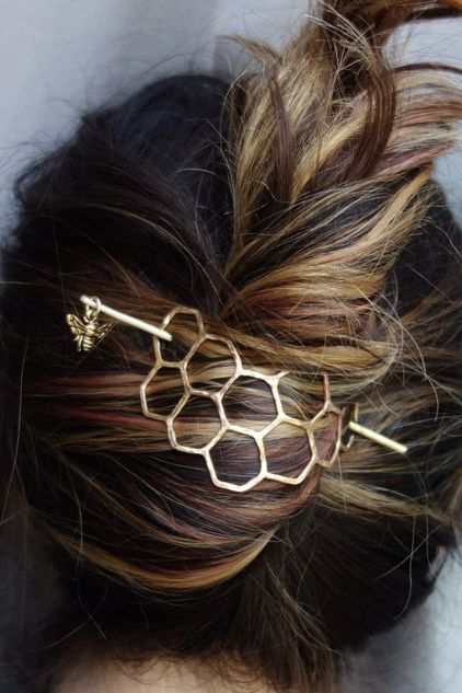 Pin On Stylish Hair Accessories