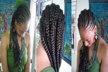 Goddess Braids In Nc Amanda Hair Braiding Clayton Nc 232