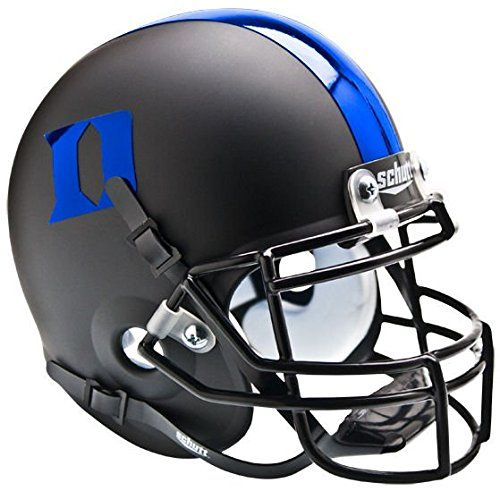 Duke Blue Devils Mini Helmet