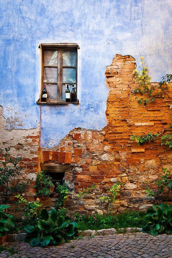 Monforte d'Alba, Italy: