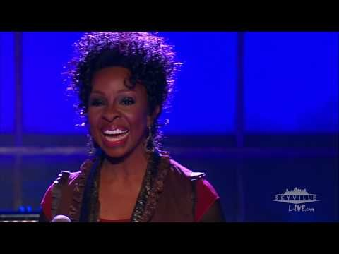 Gladys Knight Midnight Train To Georgia On Skyville Live