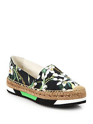 41 Espadrilles Multi Color Shoes That Always Look Great shoes womenshoes footwear shoestrends