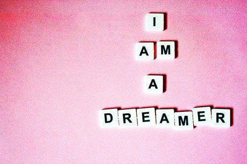 dream dream dream dream