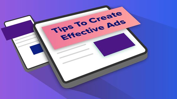 Tips To Create An Effective Ad | how to make an advertisement on newspaper - CTM