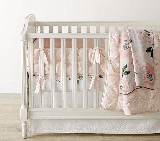 10 Cute Baby Girl Nursery Ideas For Your Little Princess Baby