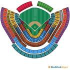 For Sale: Los Angeles Dodgers vs San Diego Padres E-Tickets - Field Level 50! 7/12/14 http://sprtz.us/DodgersEBay
